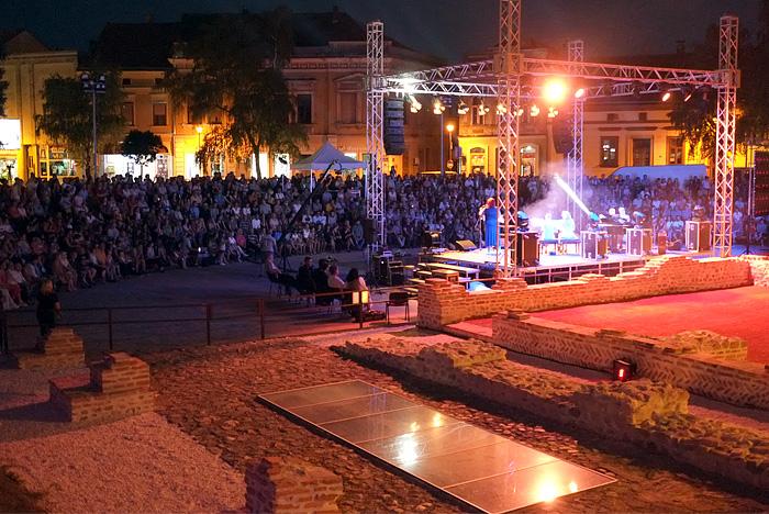 Svečano otvoren rekonstruisani Žitni trg