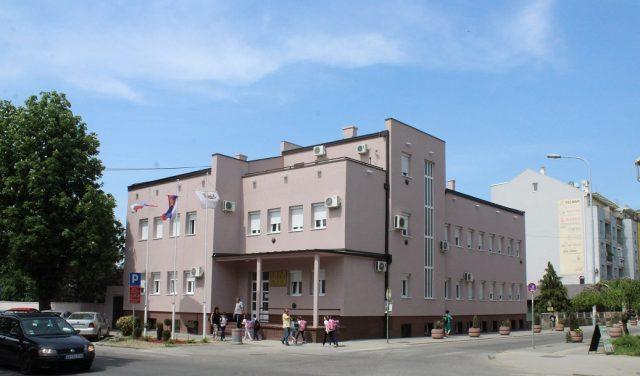 Konstitutivna sednica Skupštine Opštine