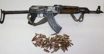 Pronađena-puška-i-streljivo