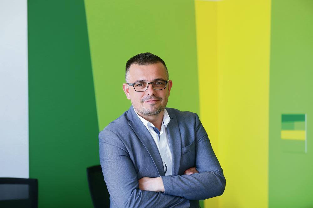 Branislav Nedimović na čelu Kriznog štaba za Nišavski i Toplički okrug