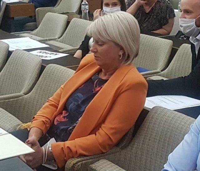Nova gradonačelnica Sremske Mitrovice preuzela dužnost