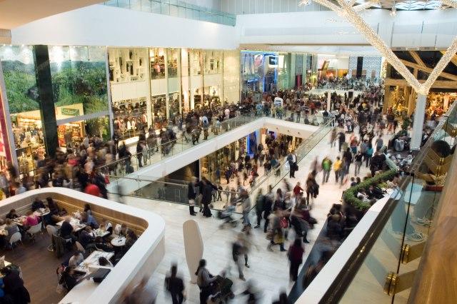 Početak ublažavanja mera – tržni centri u Srbiji se otvaraju danas