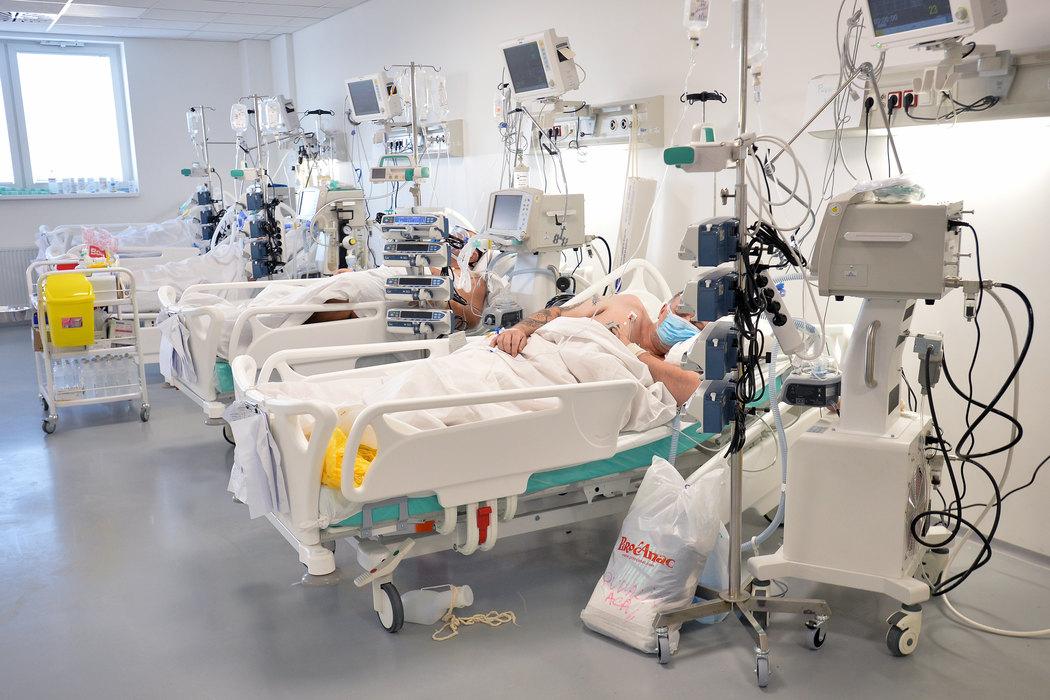 Najkasnije do 1. septembra Srbija dobija treću kovid bolnicu
