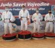 Judo-Sirmium