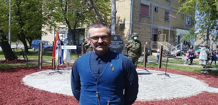 Stevo-Lapcevic